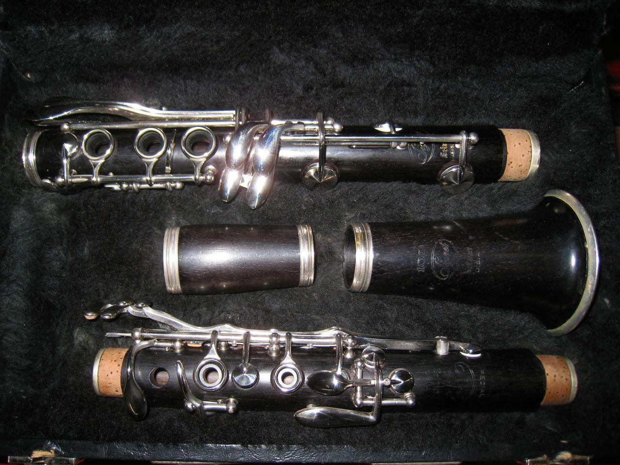 Selmer clarinet serial numbers  Selmer USA Clarinet  2019-06-03
